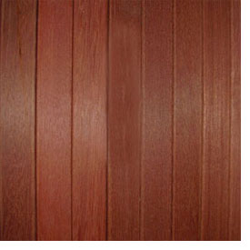 Lesser Types Of Mahogany Should Always Be Coated All Sides With A Protective Stain Before Being Installed Batu Is The One We Are Comfortable
