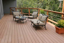 Composite deck best rated composite deck Compare composite decking brands