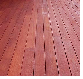 An Initial Factory Pre Finish Prior To Installation Is Preferable Because Every Exposed Surface Of The Deck Can Be Coated And Protected Not Just Top